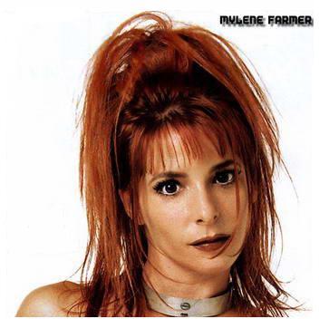 Mylene Farmer - Comme J`ai Mal